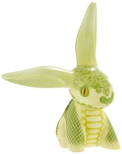 Goebel - 66874256: Bunny de luxe - Snake Bunny