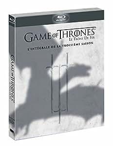 Game of Thrones (Le Trône de Fer) - Saison 3 [Édition limité exclusive Amazon.fr]
