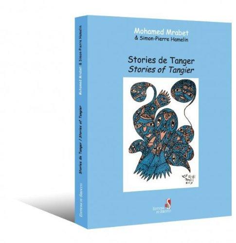 Stories de Tanger por Mohamed Mrabet
