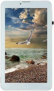ATOUCH X10 7-Inch Tablet, Dual SIM, 32GB ROM,3GB RAM Wi-Fi, 4G LTE (Apricot)