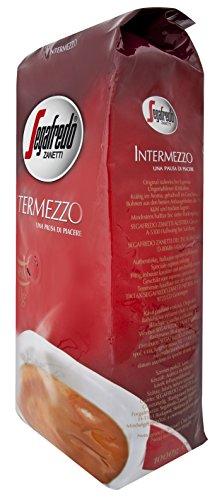 Segafredo Kaffee Espresso – Intermezzo, 1000g Bohnen - 4