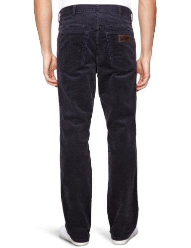 Wrangler Men's TEXAS STRETCH NAVY Straight Jeans, Blue (Navy), W31/L34 (Manufacturer Size: W31/L34)