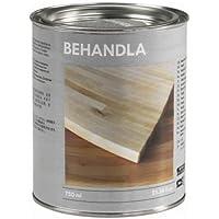 IKEA BEHANDLA Holzöl (Innengebrauch), 0,75 Liter, Reicht für:: 10.00 m² preisvergleich bei billige-tabletten.eu