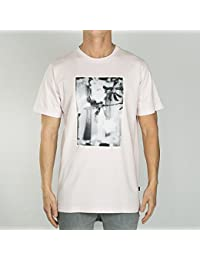 WESC - T-shirt - Homme Rose