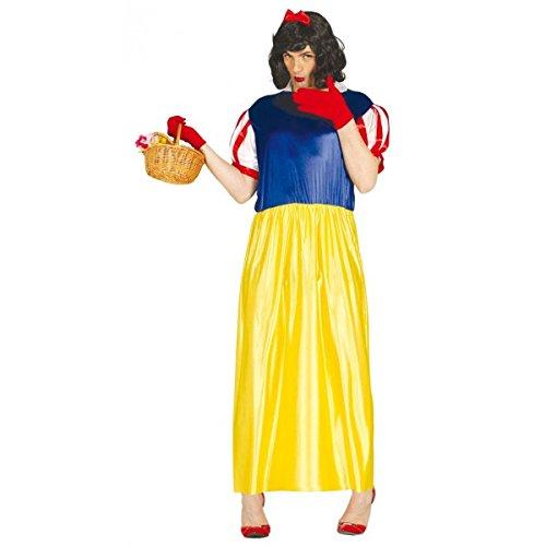 Imagen de disfraz de princesa del bosque hombre adulto