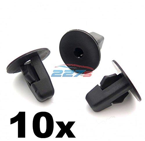 10x-toyota-lexus-screw-mounting-grommet-wheel-arch-inner-wing-bumper-trims-90189-06013-9018906013