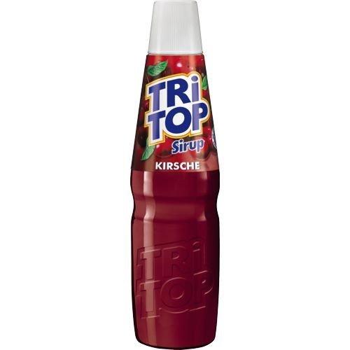 Tri Top Sirup Kirsche 600 ml