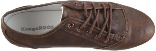KangaROOS Damara 31454/340, Baskets mode femme Marron-TR-HF