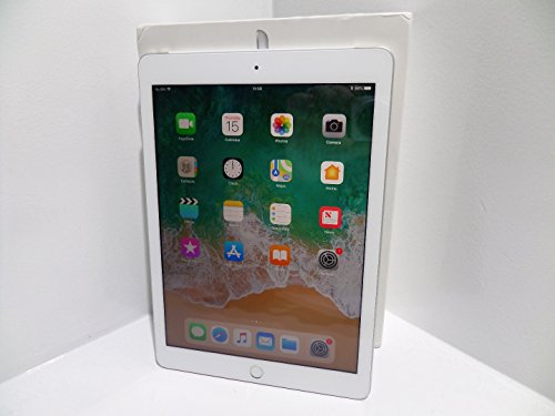 Apple iPad 9.7″ (2017) 32GB Wi-Fi