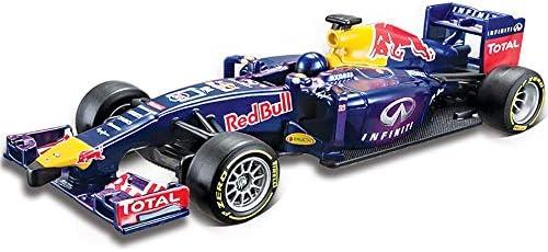 Sunta 1:32 Modèle de Voiture F1 F1 F1 en Alliage Red Bull Racing Modèle de Course / 14X5X3cm,A | Exceptionnelle  b86b7f