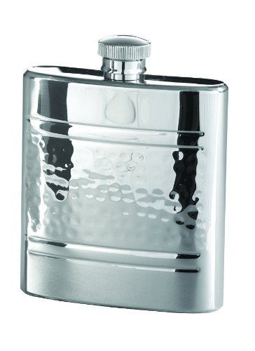 Marquis by Waterford Vintage Stainless Steel Flask by Marquis By Waterford Waterford Shaker