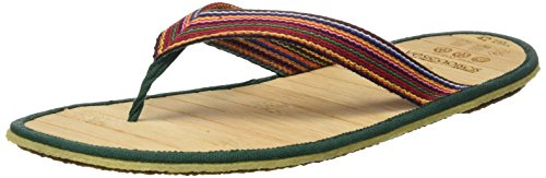 Vesica Piscis Confucius, Sandalias Flip-Flop para Hombre, Varios Colores (Hasiti), 44 EU