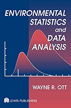 Environmental Statistics And Data Analysis por Wayne R. Ott Gratis