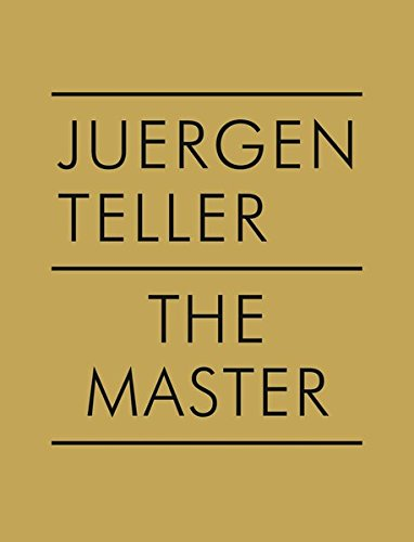 Juergen Teller : The master IV Boris Mikhailov par Juergen Teller