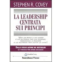 La leadership centrata sui principi (Trend)