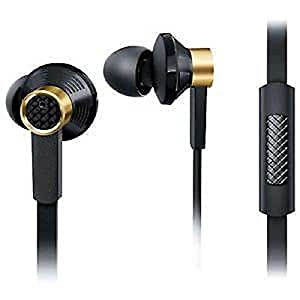 Mobilefit Wired Headphone/Earphone/Stereo Headphone (Black) with Super Sound 3.5MM Jack Compatible for Sony Xperia C5394