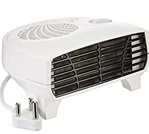 WHITE ORPAT OEH-1220 ROOM HEATER