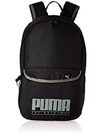 Puma Black Laptop Backpack (7566901)