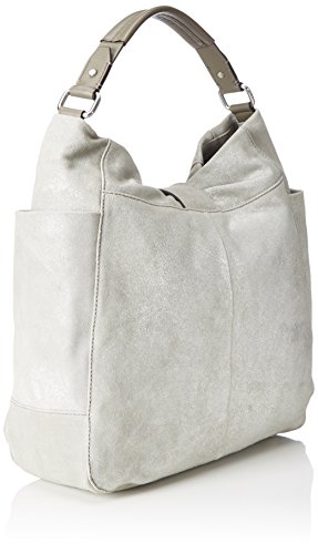 Marc O'Polo Hobo Bag L, Sacs portés épaule Femme Marron (light Taupe 710)