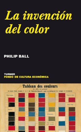 La invención del color (Noema) por Philip Ball