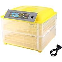 YESPER 96Huevos automático incubadora eléctrica Brut o flächenbrüter inkubator