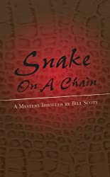 Snake on a Chain (English Edition)