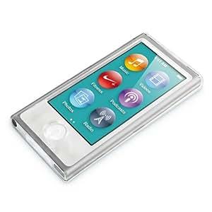 MiniSuit appnan7-pc-cle Coque à coque transparent étui MP3/MP4