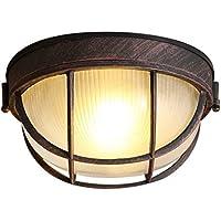 MaderaOficina esLamparas Y Papelería Amazon Plafon E2IWDH9