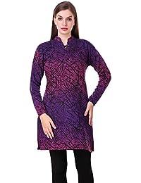 3053b057ea5 Wool Women s Kurtas   Kurtis  Buy Wool Women s Kurtas   Kurtis ...