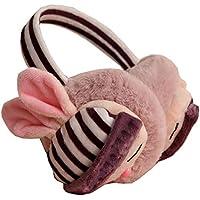 Warme Ohrenschützer Winter Ohrenschützer Cartoon Kaninchen Ohrenschützer, Y1 preisvergleich bei billige-tabletten.eu