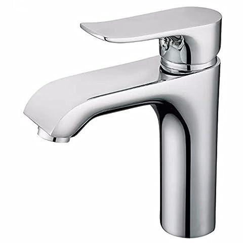 Qwer Tägliche Waschbecken Wasserhahn Hoi An Ping Cu alle Bäder, Badezimmer Single-Mixed Wasserhahn