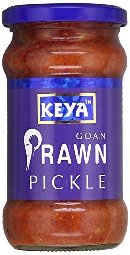 Keya Goan Prawn Pickle, 270g