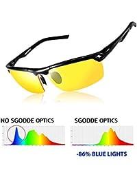 Suchergebnis auf für: Gelb Sonnenbrillen