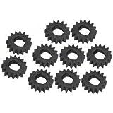 Starter Gear tienda unidades 10para Briggs # 280104, 280104s, 693058, 693059, 695708