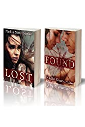 Lost and Found: The Complete Series (New Adult Romance) (English Edition)