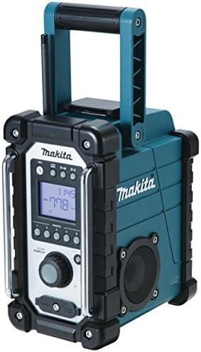 Die besten Baustellenradios im Vergleich