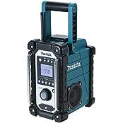 Makita DMR102 Baustellenradio solo