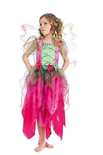 Kostüm Fee Blume (116)