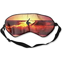 Surfing In The Night Relaxing Moment 99% Eyeshade Blinders Sleeping Eye Patch Eye Mask Blindfold For Travel Insomnia... preisvergleich bei billige-tabletten.eu