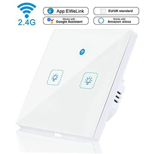 Interruptor Wifi Alexa