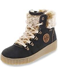 Suchergebnis auf Amazon.de für  Rieker - Segelschuhe   Damen  Schuhe ... 5c04fabaae