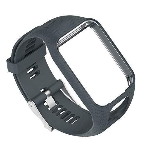 Zoom IMG-2 zerone cinturino orologio premium in