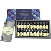 Essence Of Khalifa - 20-teiliges Set mit 10ml luxuriösen 100 and reinen ätherischen Ölen für die Aromatherapie... preisvergleich bei billige-tabletten.eu