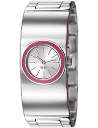 Esprit Damen-Armbanduhr XS mono lucent Analog Quarz Edelstahl ES106242004