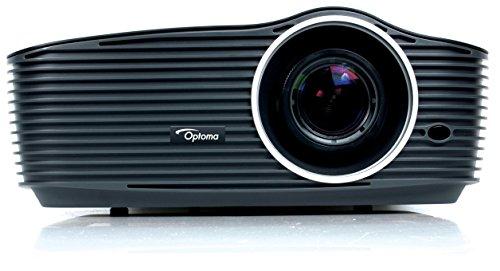 Shift Projektor-lens (Optoma HD36 DLP-Projektor (1080p Beamer, 1920 x 1080 Pixel, 3000 ANSI Lumen, Kontrast 30.000:1, Full HD, HDMI, VGA, Zoom 1,5x) schwarz)