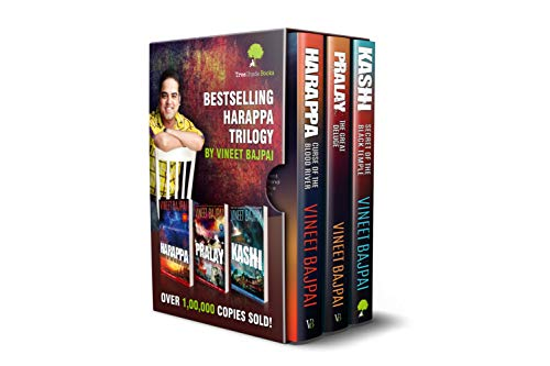 Harappa Trilogy