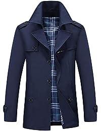 cdaced296a Amazon.it: 2XL - Giacche e cappotti / Uomo: Abbigliamento