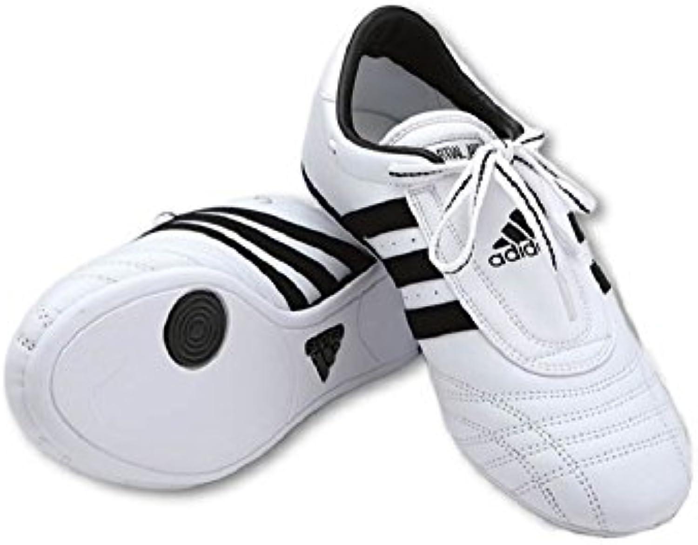 adidas sm ii chaussures Noir  w 11 / Blanc  stripes taille 11 w 7f990d