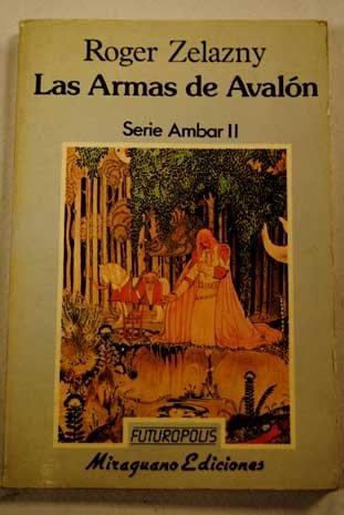 Las Armas De Avalon