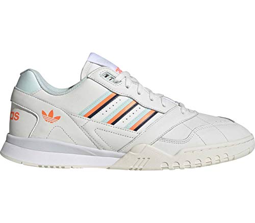 adidas Originals A.R. Trainer Herren-Sneaker D98157 Cloud White/Ice Mint Gr. 47 1/3 (UK 12)
